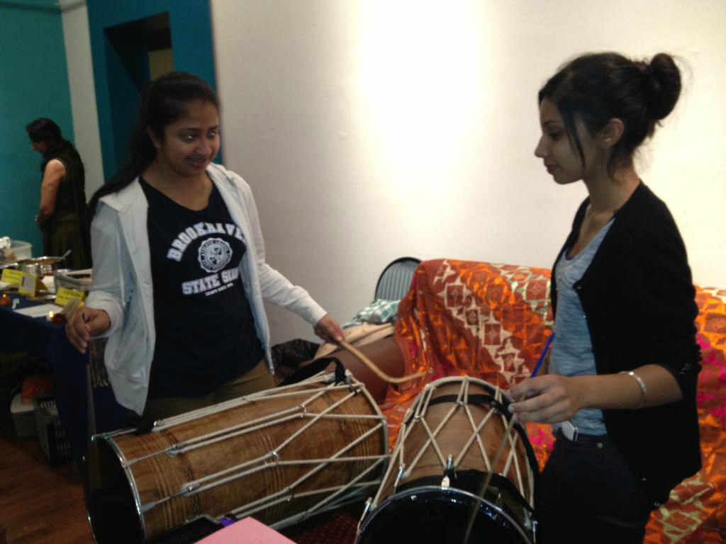 dhol-workshop