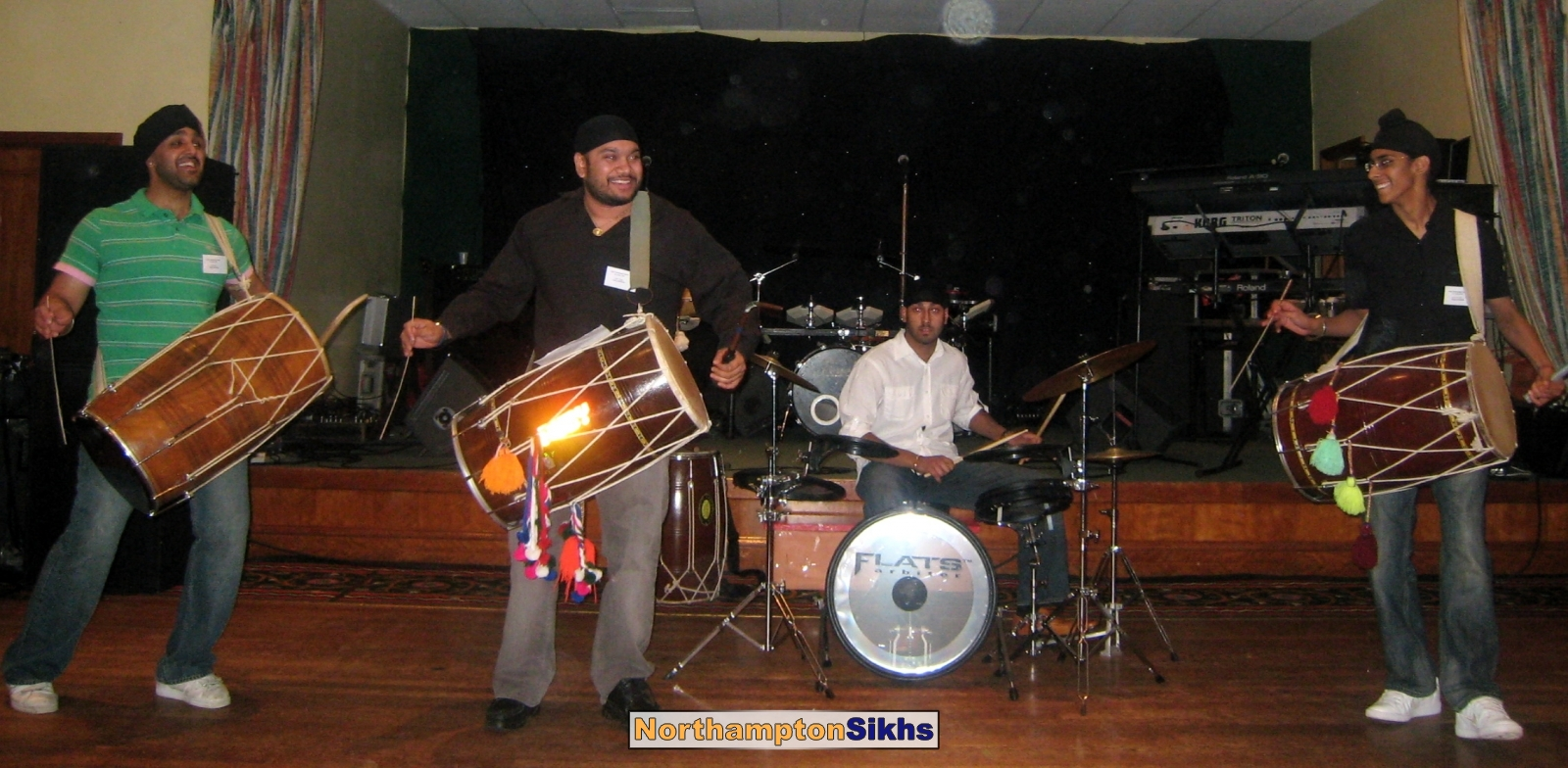 dholicious